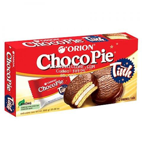 Bánh Chocopie Hộp 20 Cái (660g)