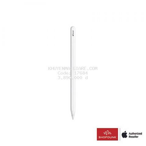 Bút Cảm Ứng Apple Pencil 2 MU8F2ZP/A - Hàng Chính Hãng