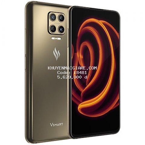 Điện thoại Vsmart Aris Pro (8GB/128GB) - Hàng chính hãng