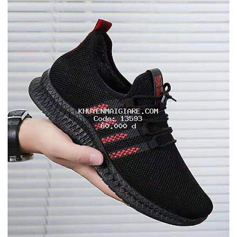 Giày sneaker nam phong cách thể thao 212