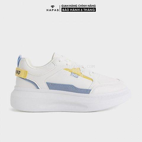Giày Thể Thao Nữ Sneaker Nâng Đế 5Phân HAPAS - GSK557