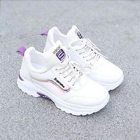 Giày thể thao Sneaker cao cấp cho nữ - SB81