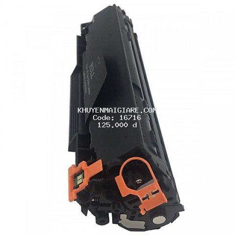 Hộp mực dùng cho máy in HP 1102 ( 85A)