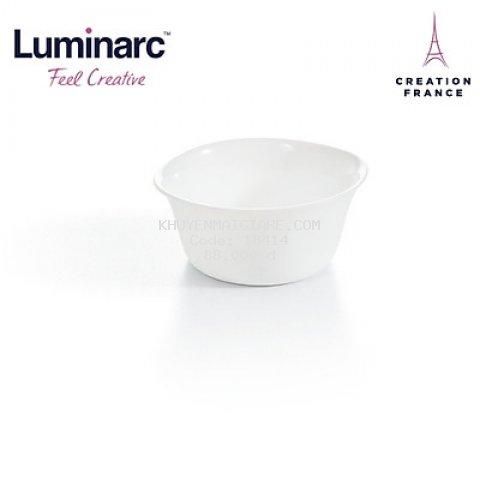 Khay nướng TT Luminarc Smart Cuisine Tròn 11cm - LUKHN3295