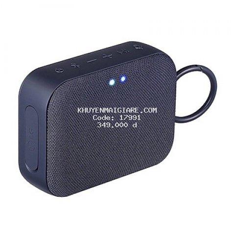 Loa Bluetooth di động LG XBOOM Go PN1 - Hàng chính hãng
