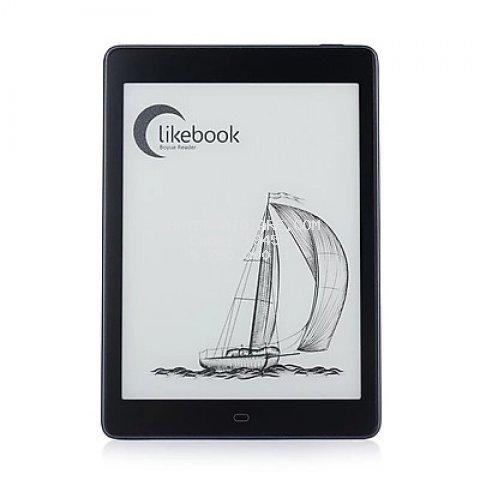 Máy Đọc Sách Likebook P78 - Hàng chính hãng