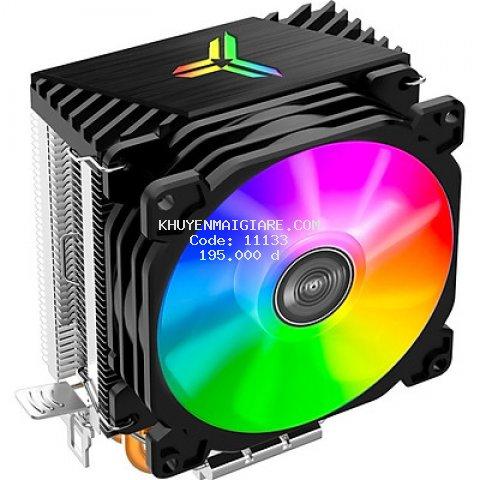 Quạt tản nhiệt CPU Jonsbo CR1200 - Hàng nhập khẩu