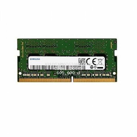 RAM Laptop DDR4 Samsung 4GB Bus 3200 - Hàng Nhập Khẩu