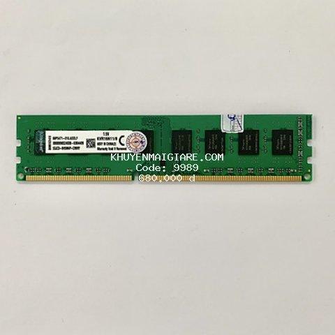RAM PC DDR3 8GB Bus 1600mhz Hàng Nhập Khẩu