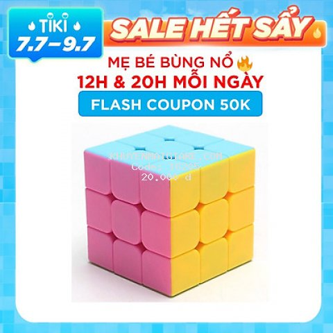 Rubik 3x3x3