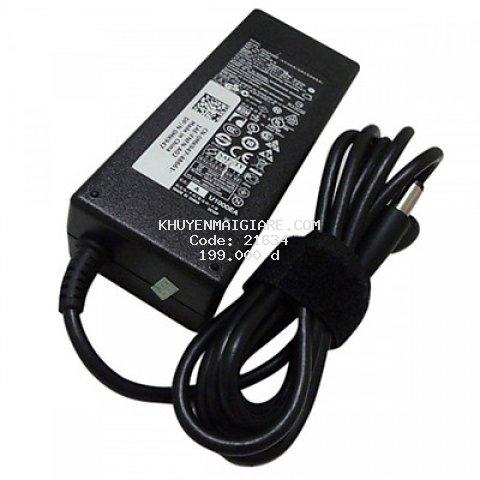 Sạc Dành Cho Laptop DELL 19.5V - 4.62A (90W) - Hàng nhập khẩu F1