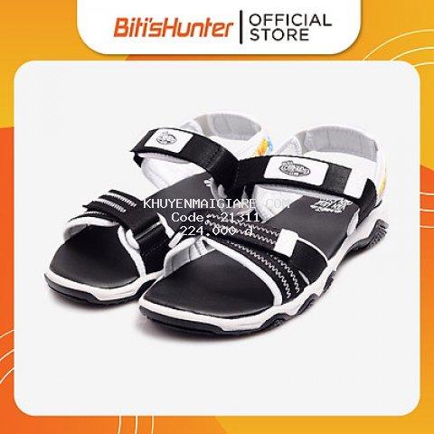 Sandal Si Bé Trai Biti's DTB073800DEN (Đen)
