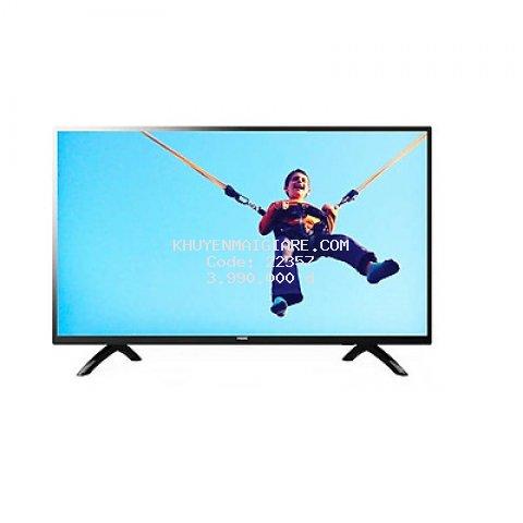 Smart Tivi Philips HD 32 inch 32PHT5883/74
