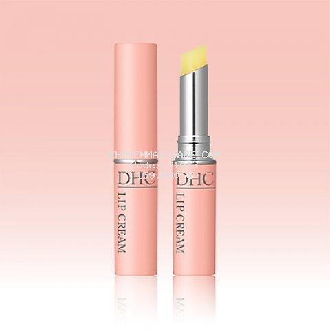 Son Dưỡng Môi DHC Lip Cream 1,5g