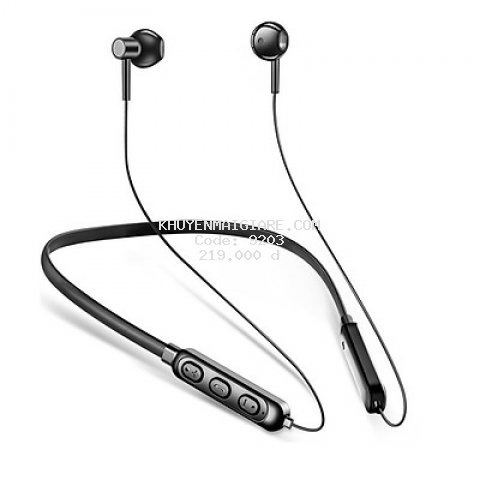 Tai Nghe Bluetooth Nhét Tai không dây - Hàng chính hãng