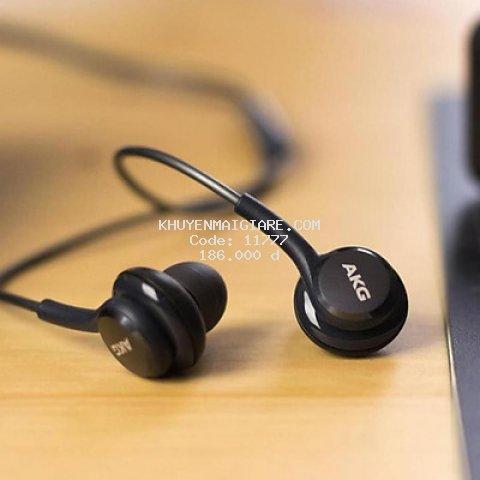 Tai nghe Samsung Galaxy AKG Note ̣9 chính hãng