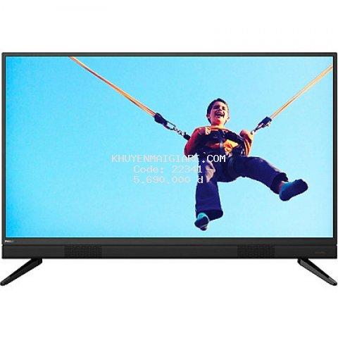 Tivi LED Philips Full HD 43 inch 43PFT5583/74