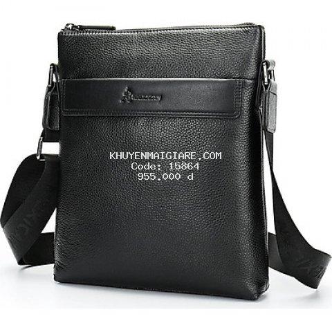 Túi Đeo Chéo Nam MEXICAN MXC50244M-03