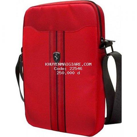 Túi đeo Thời Trang Ferrari - Hàng Nhập Khẩu